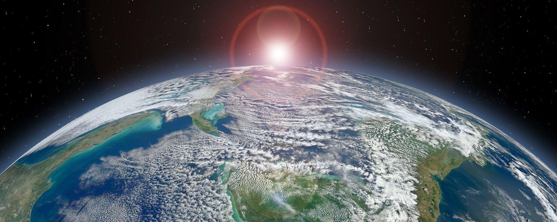 Tierra (imagen referencial) - Sputnik Mundo, 1920, 17.02.2021