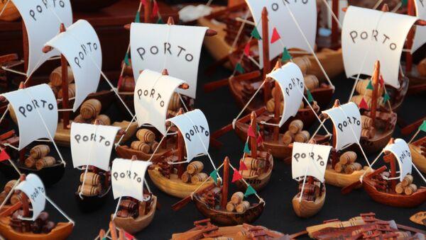 Los recuerdos de Portugal (imagen referencial) - Sputnik Mundo