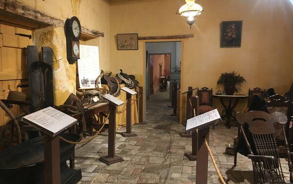 Museo de la República del Río Grande - Sputnik Mundo