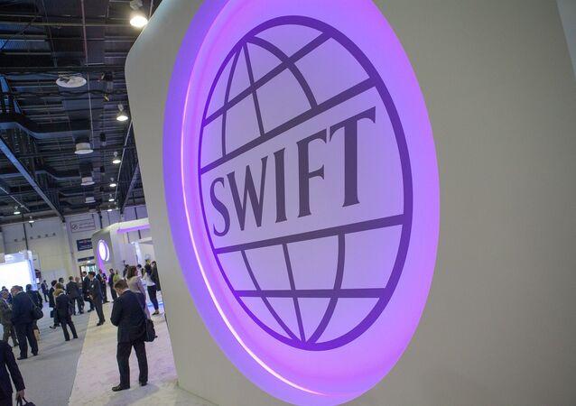 La Society for Worldwide Interbank Financial Telecommunication (SWIFT)