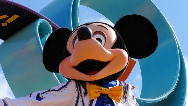 Mickey Mouse - Sputnik Mundo