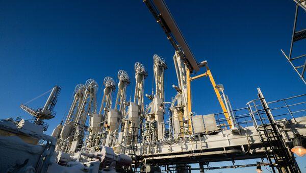 El proyecto Yamal LNG - Sputnik Mundo