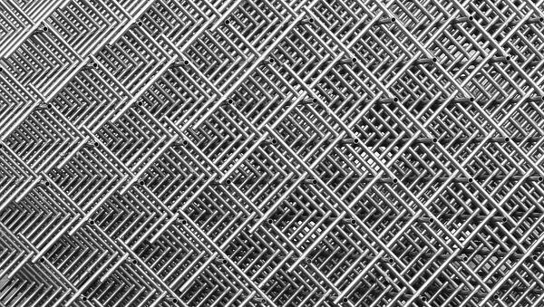 Barras de acero (imagen referencial) - Sputnik Mundo
