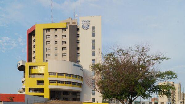 Sede Rectoral. Universidad del Zulia, Venezuela - Sputnik Mundo
