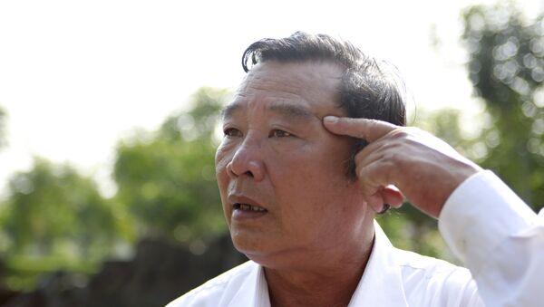 Sobreviviente de la masacre de My Lai recuenta los hechos 50 años después - Sputnik Mundo