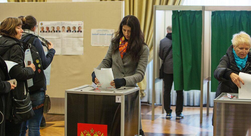 Elecciones presidenciales en Rusia (archivo)