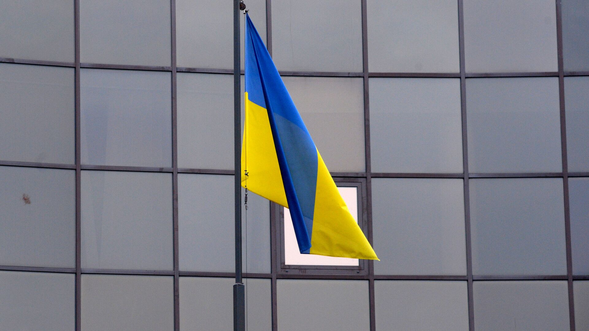 La bandera de Ucrania - Sputnik Mundo, 1920, 22.03.2021