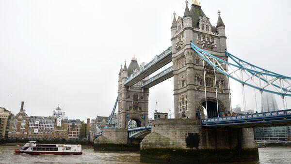 Londres, la capital de Reino Unido - Sputnik Mundo