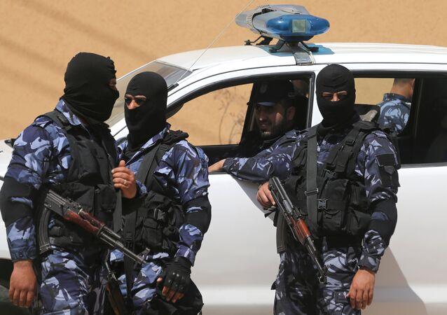 La policía de Hamás detiene al principal sospechoso del atentado que la semana pasada sufrió el primer ministro palestino