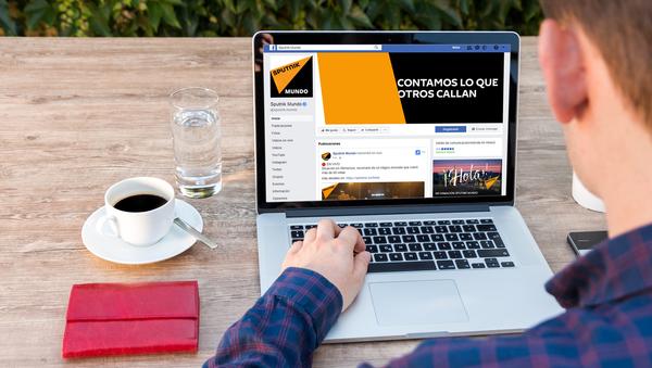 ¡Sigue las publicaciones de Sputnik Mundo en tu muro de Facebook! - Sputnik Mundo
