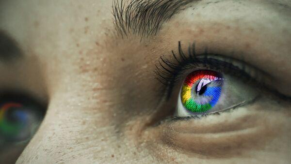 Google (imagen ilustrativa) - Sputnik Mundo