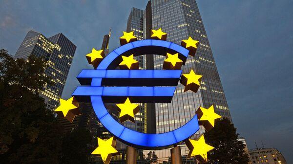 Banco Central Europeo - Sputnik Mundo