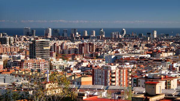 Barcelona, España - Sputnik Mundo