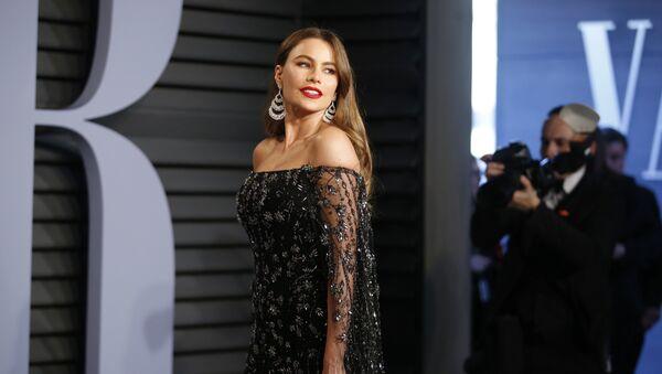 Sofía Vergara, actriz colombiana - Sputnik Mundo
