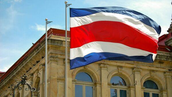 San José, la capital de Costa Rica - Sputnik Mundo