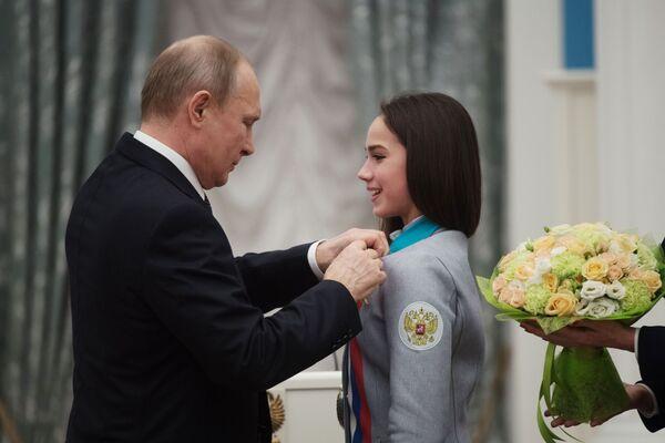Bikinis, amor animal y una propuesta de matrimonio: las mejores imágenes que nos deja marzo - Sputnik Mundo