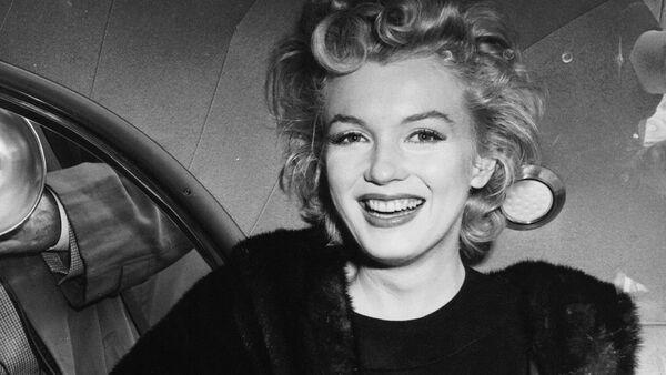 Marilyn Monroe, actriz estadounidense - Sputnik Mundo