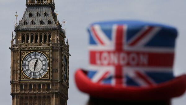 Londres, capital de Reino Unido - Sputnik Mundo