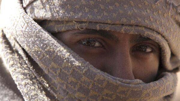 Un yemení (imagen referencial) - Sputnik Mundo