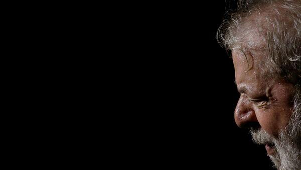 Lula da Silva, expresidente de Brasil - Sputnik Mundo
