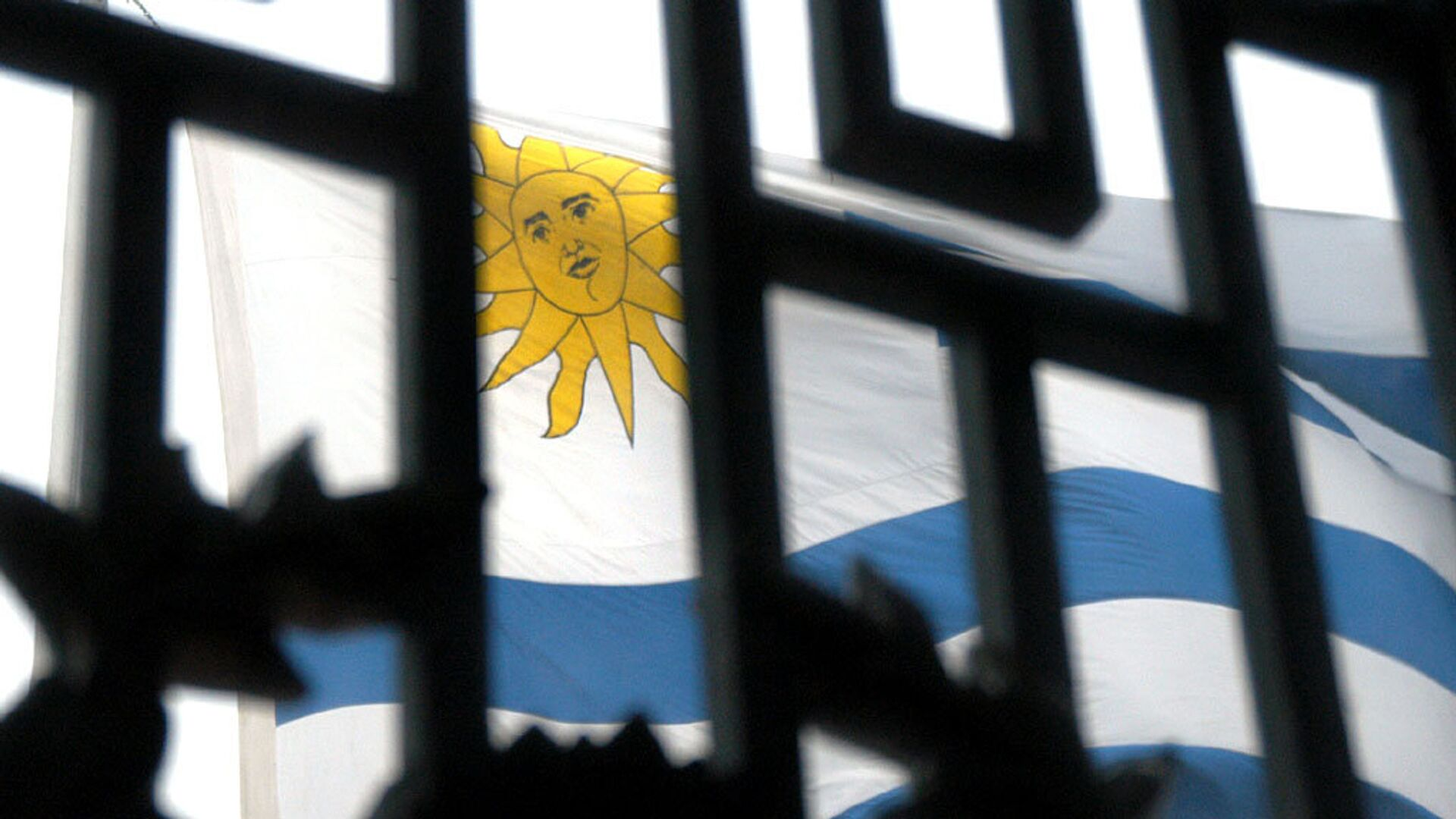 La bandera de Uruguay - Sputnik Mundo, 1920, 25.03.2021