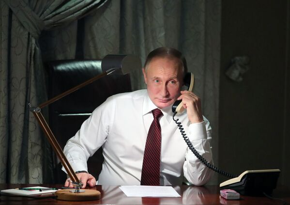 Las imágenes más impresionantes de abril - Sputnik Mundo