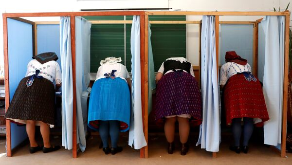 Elecciones parlamentarias en Hungría - Sputnik Mundo