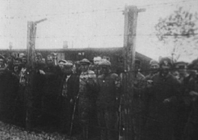 El mundo conmemora el Día de la Liberación de los Campos de Concentración Nazis