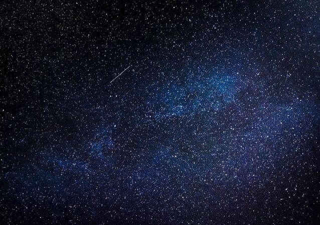 Espacio (imagen referencial)