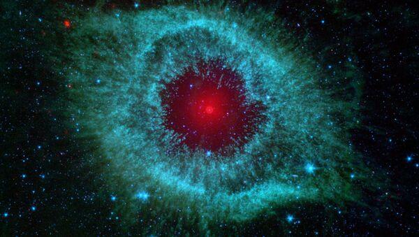 Nebulosa del Caracol - Sputnik Mundo