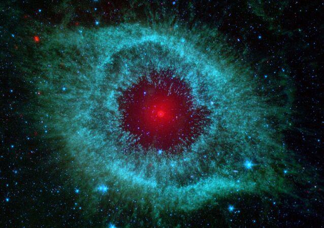 Nebulosa del Caracol