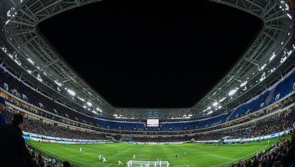 El nuevo estadio de Kaliningrado - Sputnik Mundo