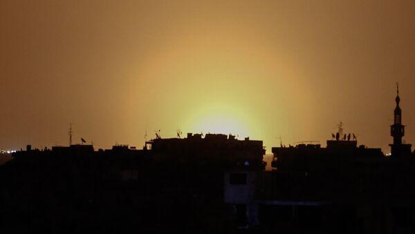 Duma, Siria (Archivo) - Sputnik Mundo