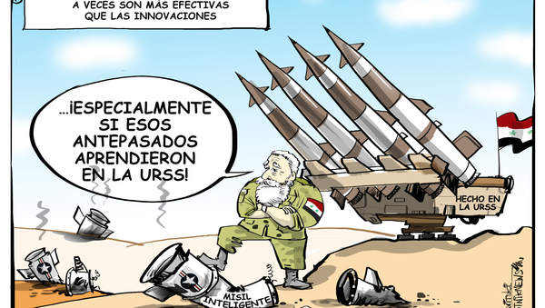 Tradiciones contra 'innovaciones' - Sputnik Mundo