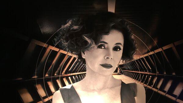 Agatha Ruiz de la Prada - Sputnik Mundo