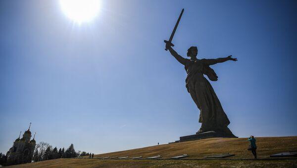 Las sedes del Mundial: Volgogrado - Sputnik Mundo