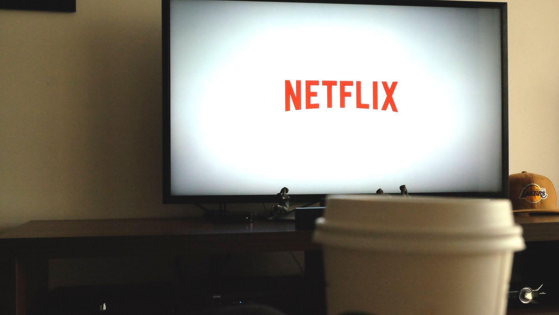 Netflix - Sputnik Mundo, 1920, 25.06.2019
