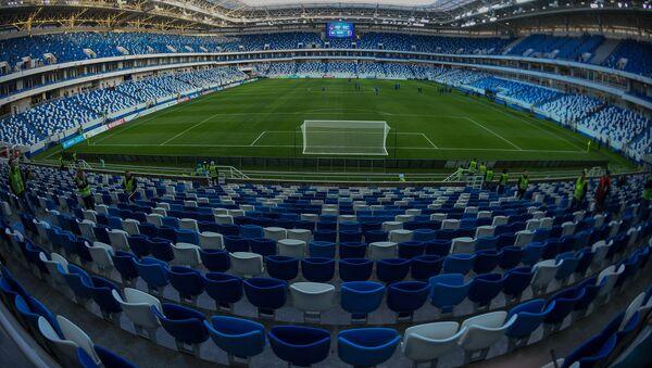 Estadio Kaliningrado - Sputnik Mundo