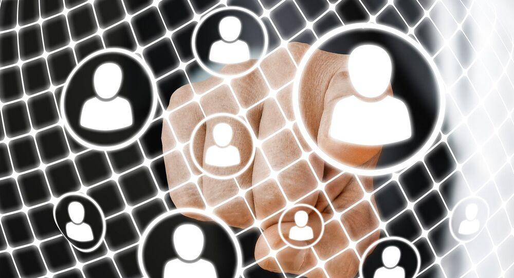 Redes sociales (imagen referencial)