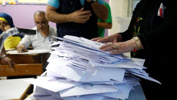 Elecciones parlamentarias en el Líbano - Sputnik Mundo