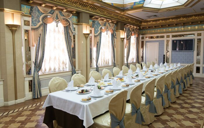 La Casa de la cocina tártara
