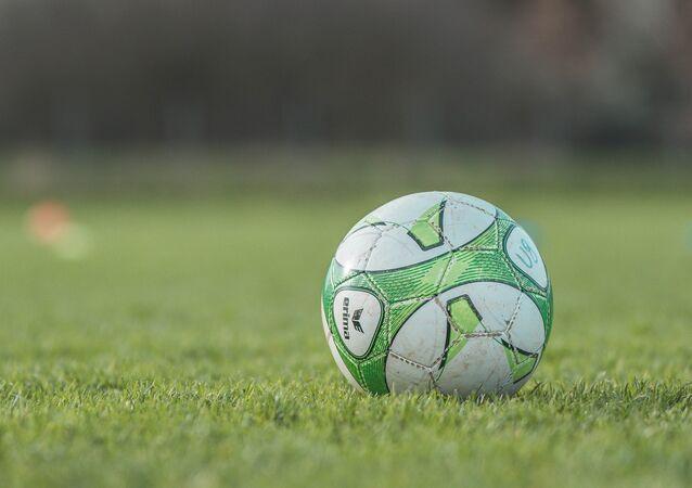 Pelota de fútbol (imagen referencial)