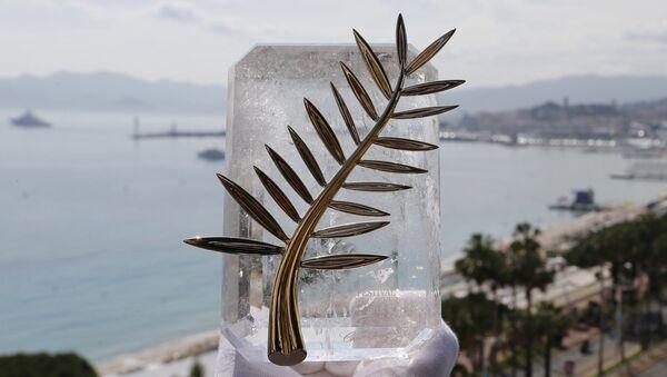El Festival de Cine de Cannes - Sputnik Mundo
