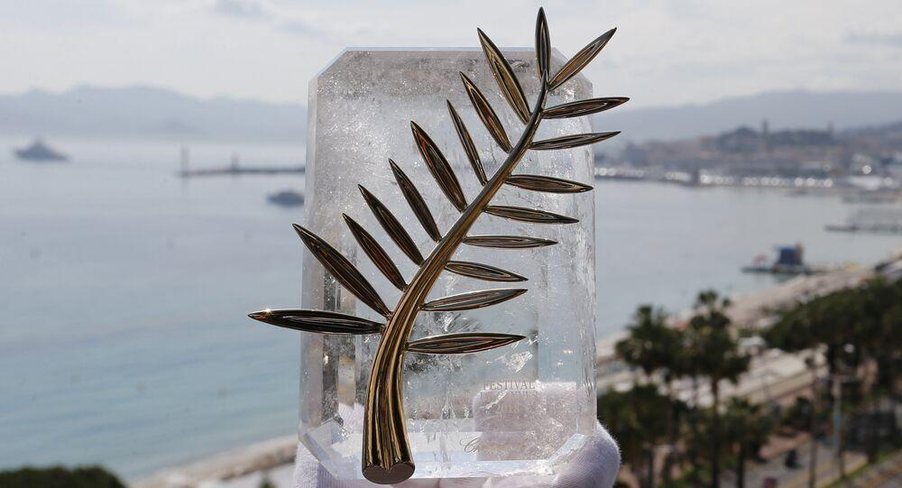 El Festival de Cine de Cannes