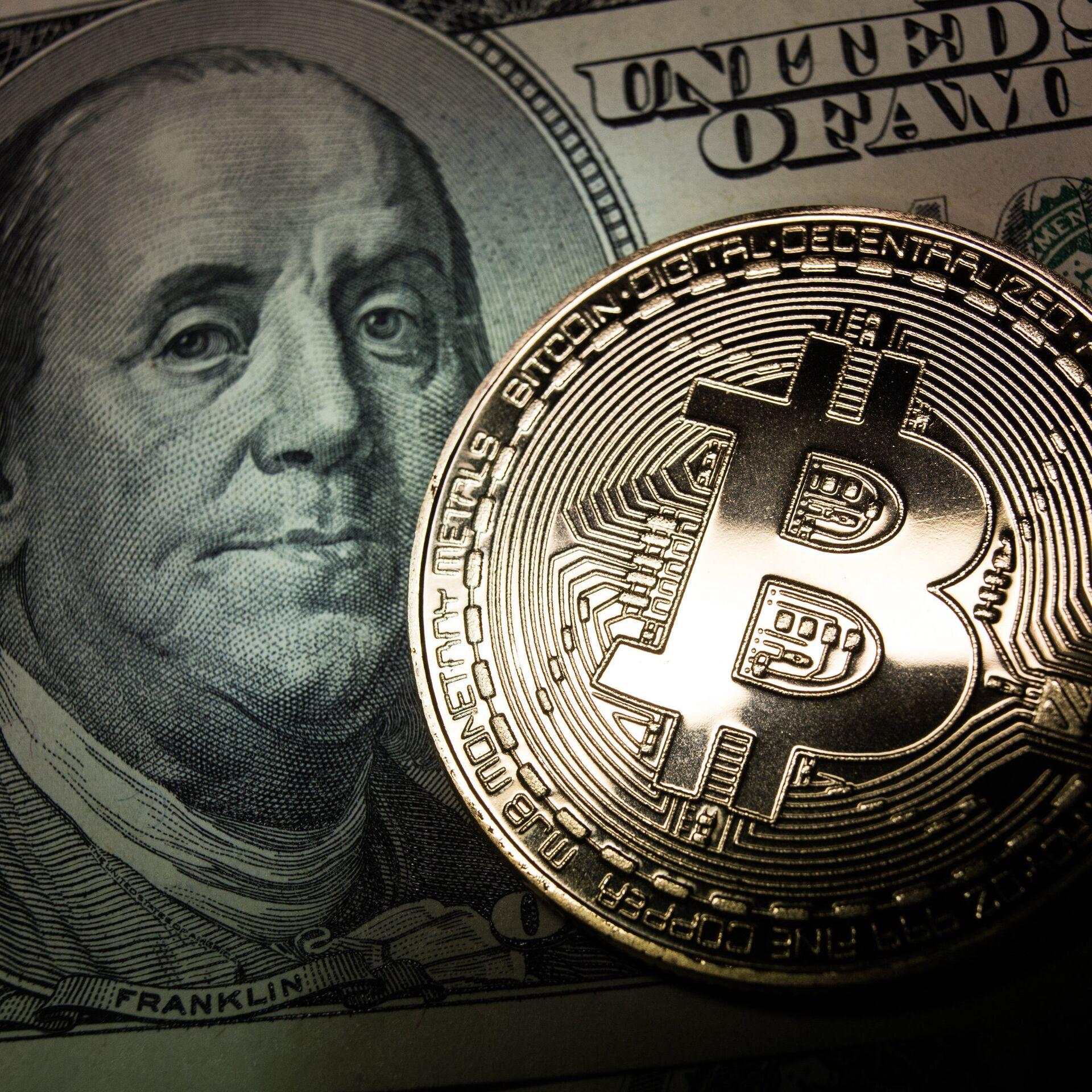 dolar a bitcoin)