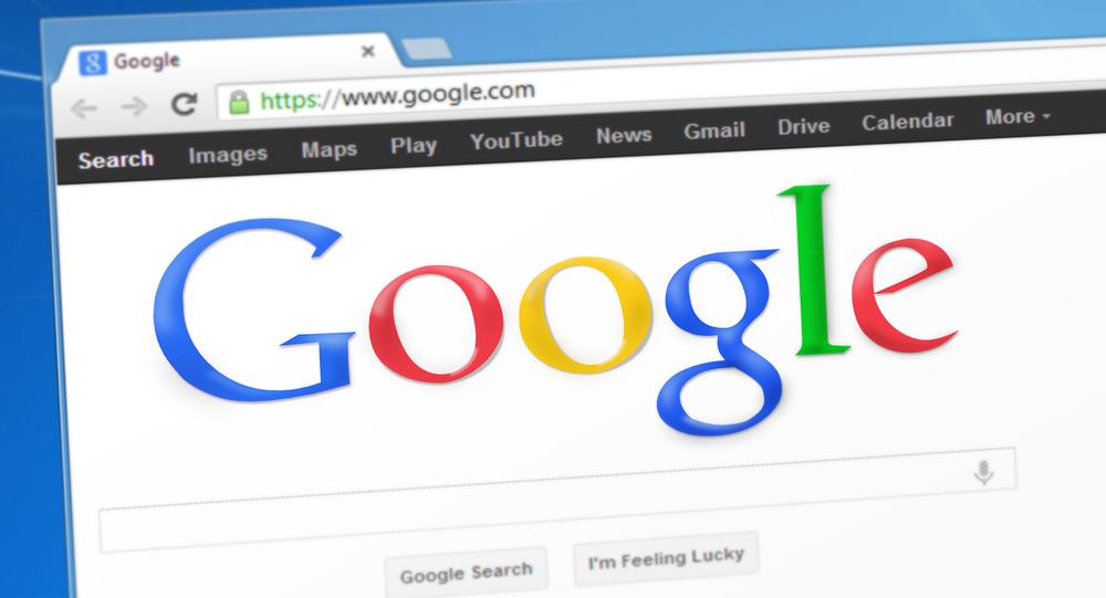 Navegador Google Chrome (imagen referencial)