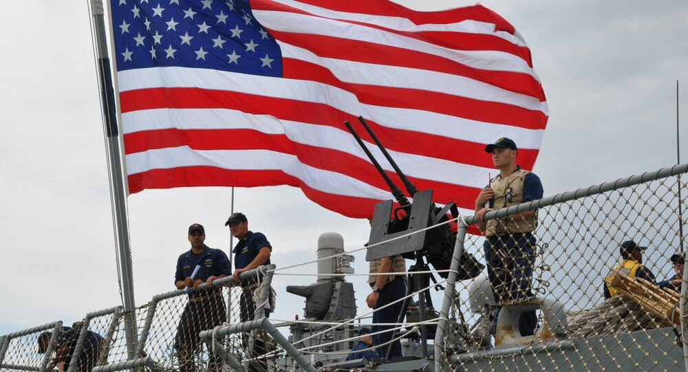 Ejercicios navales Unitas Atlantic Phase 2012, dirigidos por EEUU (archivo)