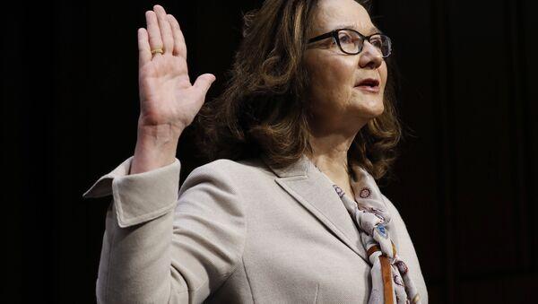 Gina Haspel, la nueva directora de la CIA - Sputnik Mundo