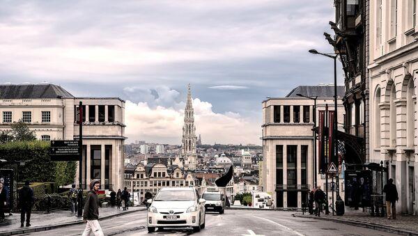 Bruselas, Bélgica - Sputnik Mundo