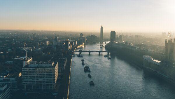 Londres, el Reino Unido - Sputnik Mundo